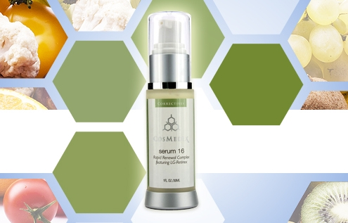 Vitamin A Retinol Serum 16