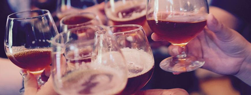 Sinclair Method for alcohol addiction