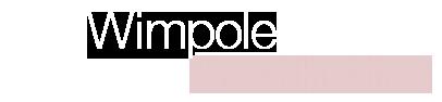 Wimpole Aesthetics Logo